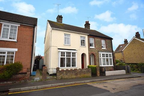 4 bedroom semi-detached house for sale - Wantz Road, Maldon, Essex, CM9
