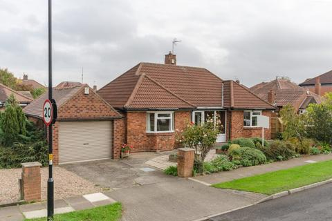 3 bedroom detached bungalow for sale - Westlands Grove, Heworth