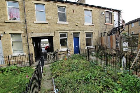 1 bedroom terraced house to rent - Gaythorne Road, Bradford, BD5 7HX