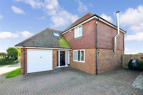 4 bedroom detached house for sale - The Anvils, Court At Street, Lympne, Hythe, Kent