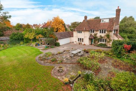 5 bedroom detached house for sale - Huntingdon Road, Cambridge, CB3