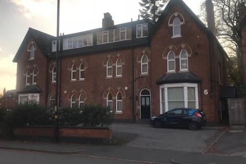 1 bedroom flat to rent - Rotton Park Road, Edgbaston, 1 Bedroom Flat