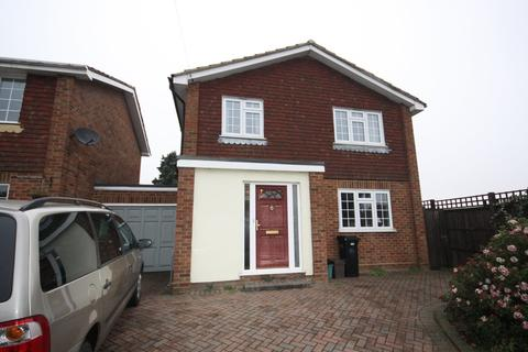 4 bedroom detached house for sale - Poverest Road, Petts Wood