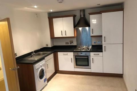 1 bedroom flat to rent - Royal Sovereign Apartments, Copper Quarter,Swansea