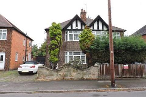 3 bedroom semi-detached house for sale - Westbury Road, Nottingham, NG5 1EJ