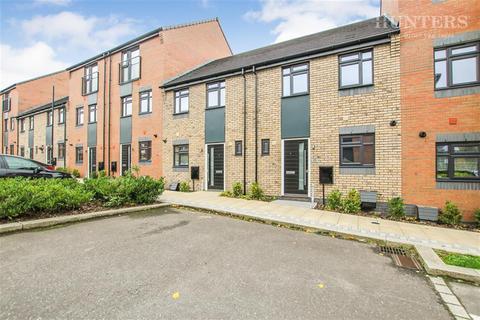 3 bedroom townhouse to rent - Regal Way, Hanley, ST1 3GD