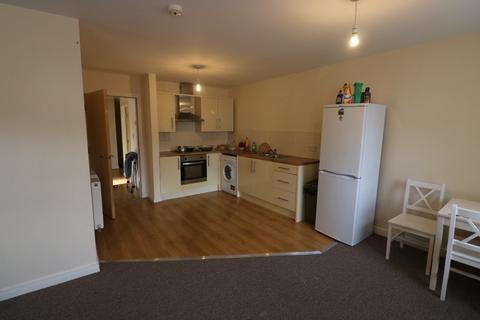 2 bedroom apartment to rent - Rose Mews, Off Sommerscales Street, Hull