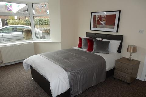 1 bedroom in a house share to rent - Herne Street, Sutton-In-Ashfield