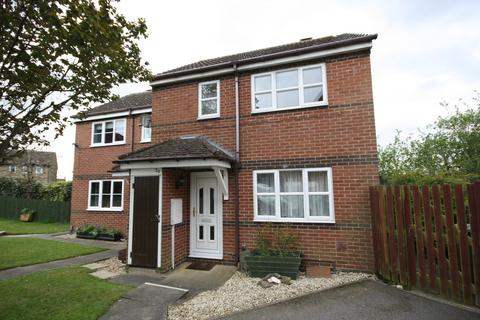 2 bedroom semi-detached house to rent - Horsefield View