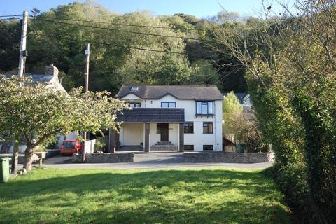 4 bedroom detached house for sale - Weare Giffard