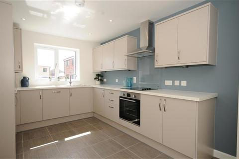 3 bedroom semi-detached house for sale - Wharfdale Way, Bridgend, Stonehouse