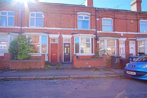 4 bedroom terraced house for sale - Dean Street, Stoke, Coventry, West Midlands, CV2