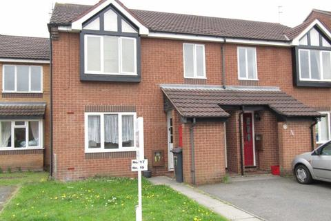 1 bedroom ground floor maisonette to rent - Kenilworth Drive, Weavers Green, Nuneaton