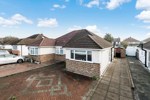 2 bedroom bungalow for sale - Montgomery Close Sidcup DA15