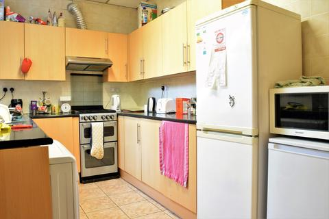 4 bedroom terraced house to rent - Bower Road, Crookesmoor , Sheffield S10