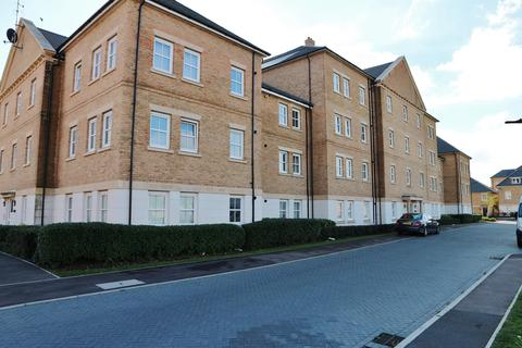 2 bedroom ground floor flat for sale - Amethyst Court, Rainbow Road, DA8 2EH