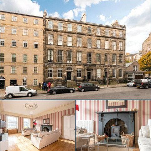 3 bedroom flat for sale - Annandale Street, Edinburgh, Midlothian, EH7
