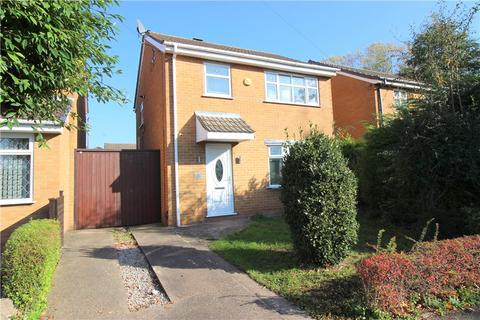 3 bedroom detached house for sale - Enoch Stone Drive, Chaddesden