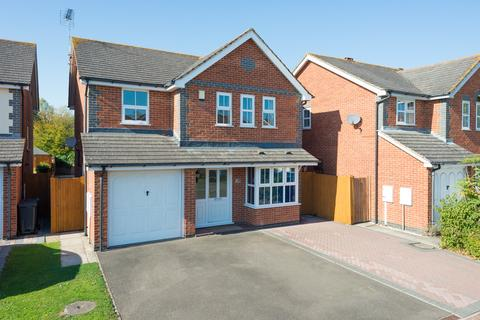 4 bedroom detached house for sale - Centurion Walk, Park Farm, Ashford, TN23