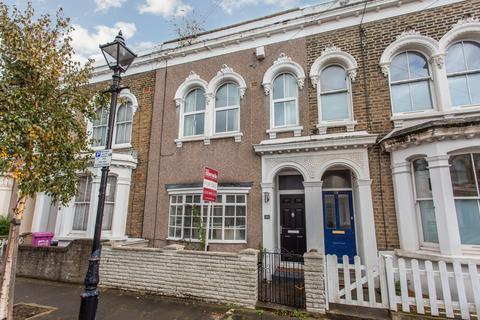3 bedroom terraced house for sale - Strahan Road, E3