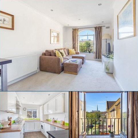 2 bedroom flat for sale - Kennet St, E1W