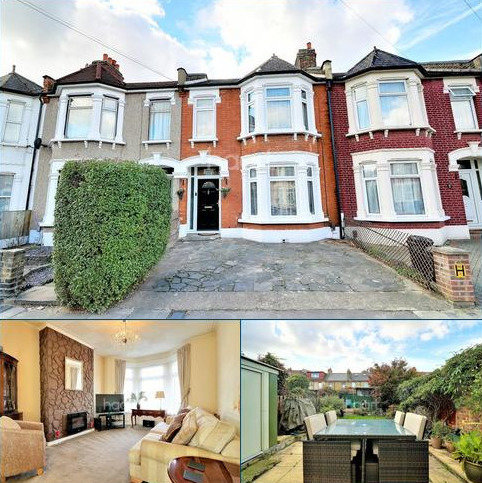 3 bedroom terraced house for sale - Betchworth Road, Seven Kings, Ilford, Essex