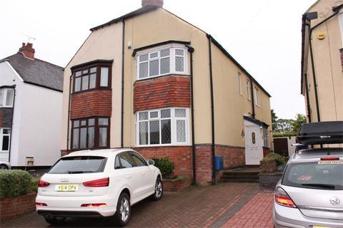 3 bedroom semi-detached house to rent - Oak Hill, Finchfield, Wolverhampton, WV3