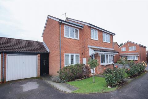 4 bedroom link detached house for sale - Oak Close, Little Stoke, Bristol, BS34