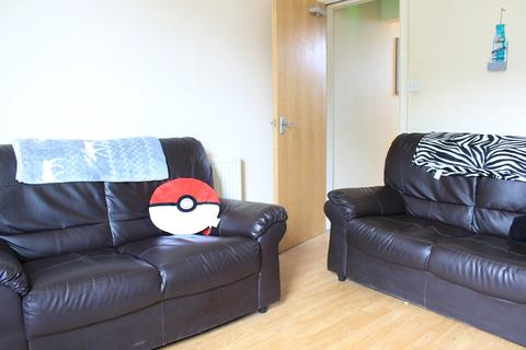4 bedroom terraced house to rent - Warwick Street , Crookesmoor, Sheffield S10