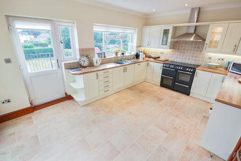 5 Bedroom Semi Detached House For Sale Park Crescent Abergavenny Np7
