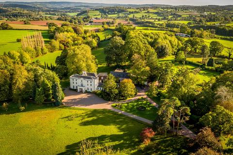 11 bedroom country house for sale - Nantyderry, Abergavenny, NP7