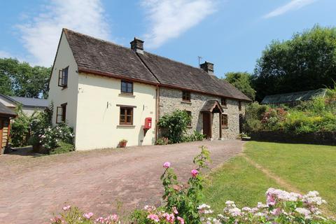 3 bedroom cottage for sale - Coedypaen, Pontypool, NP4