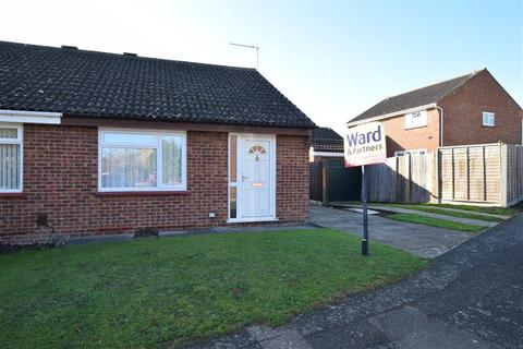 2 bedroom bungalow for sale - Midsummer Road, Snodland, Kent