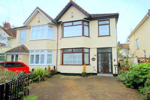 3 bedroom semi-detached house for sale - Greenhill Grove, Ashton, Bristol, BS3