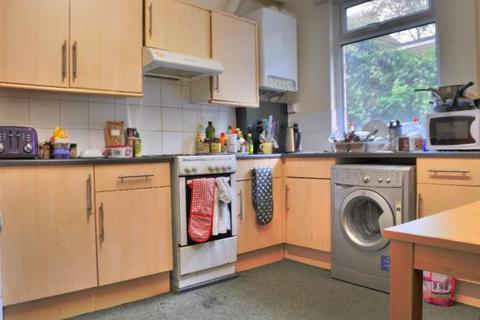 4 bedroom terraced house to rent - Springvale Road, Crookesmoor, Sheffield  S10