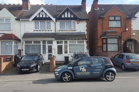 3 bedroom end of terrace house for sale - Bromyard Road, Sparkhill