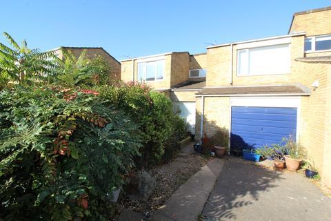 3 bedroom terraced house for sale - Trendlewood Park, Bristol, BS16 1TE