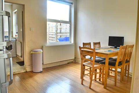 3 bedroom terraced house to rent - Nairn Street, Sheffield S10