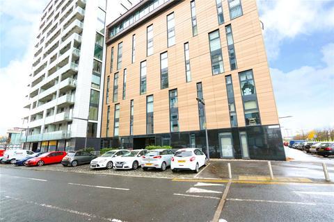 1 bedroom apartment for sale - 0/1, Castlebank Place, Glasgow Harbour, Glasgow