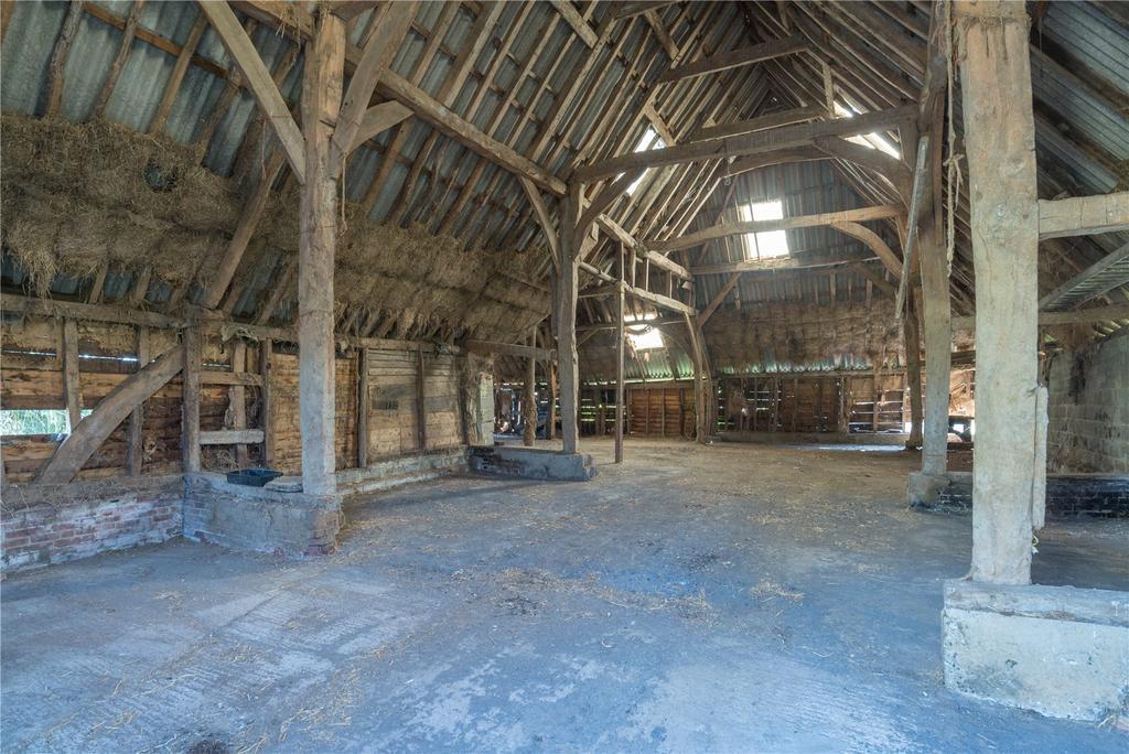 Stodmarsh, Canterbury, Kent Barn conversion for sale - £ ...