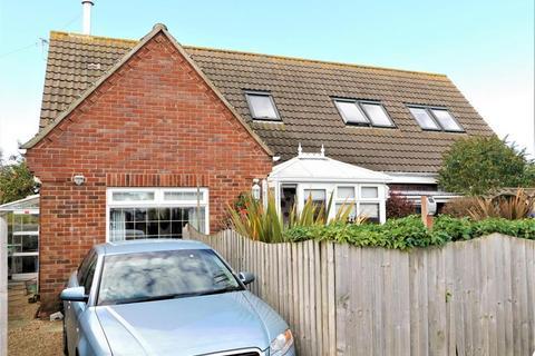 4 bedroom bungalow for sale - Elm Avenue, Mablethorpe, LN12 2DP