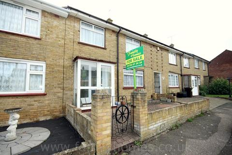 3 bedroom house for sale - Blenheim Road, Sittingbourne