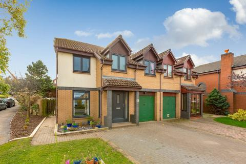 4 bedroom semi-detached house for sale - 32 Stoneyflatts Park, South Queensferry, EH30  9YL