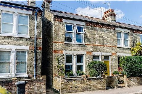 3 bedroom terraced house to rent - Ross Street, Cambridge