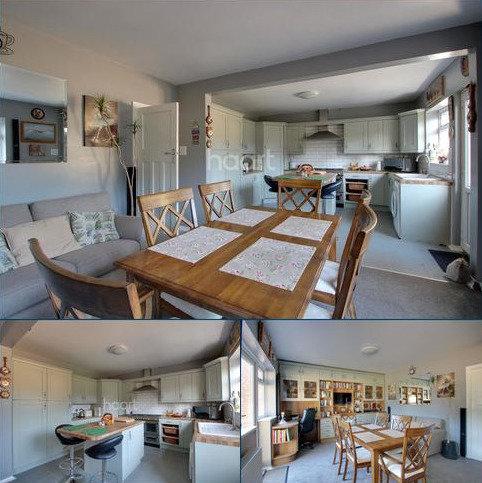 3 bedroom semi-detached house for sale - Hillburn Rd, Wisbech