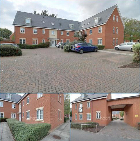 2 bedroom flat for sale - Priory Chase, Rayleigh