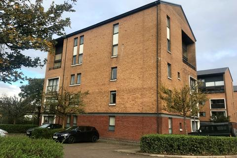 3 bedroom flat to rent - Minerva Way, Finnieston, Glasgow