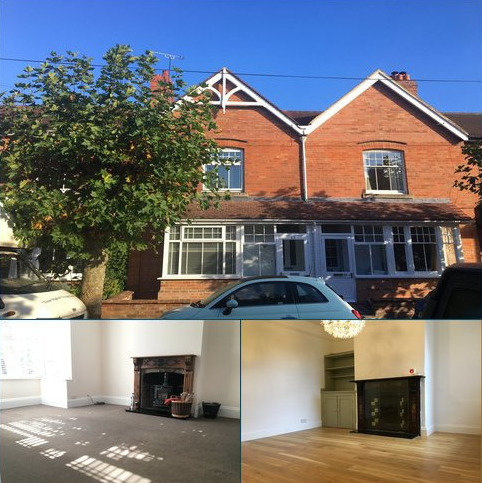 3 bedroom terraced house to rent - Victoria Road, Devizes, Wiltshire, SN10