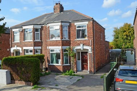 5 bedroom semi-detached house for sale - Lilac Avenue, Hull Road