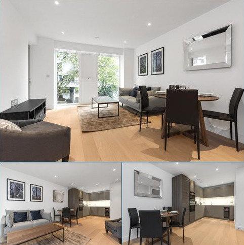 1 bedroom flat to rent - Featherstone Street, Old Street, London, EC1Y